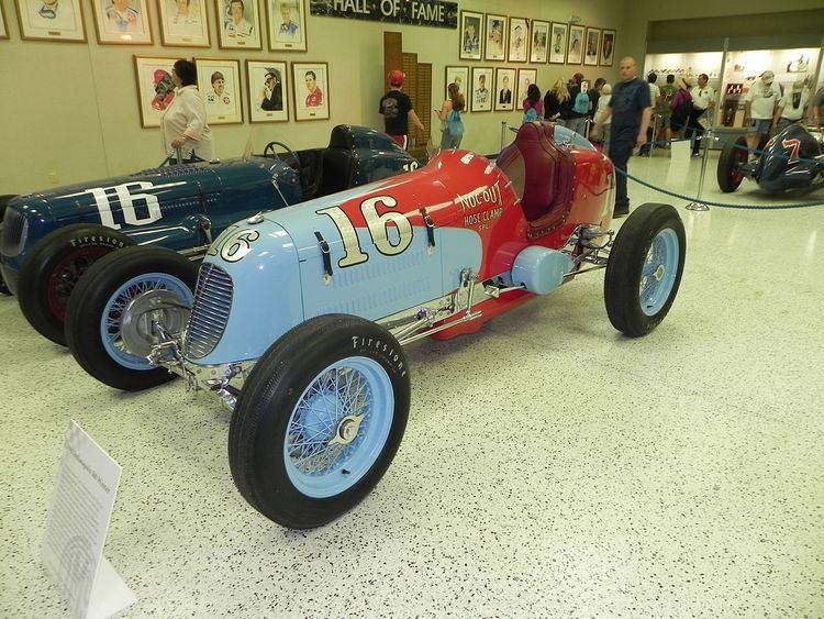 1941 Indianapolis 500
