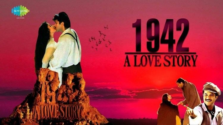 1942: A Love Story 1942 A Love Story 1994 1080p YouTube
