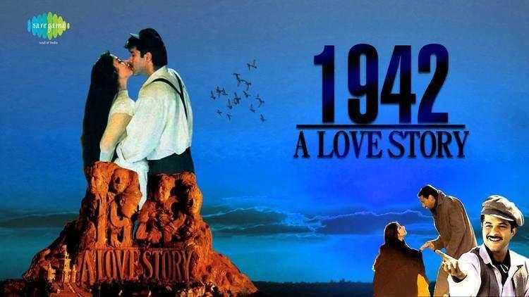 1942: A Love Story Kuchh Na Kaho Chorus Hindi Movie Song Chorus 1942 A Love