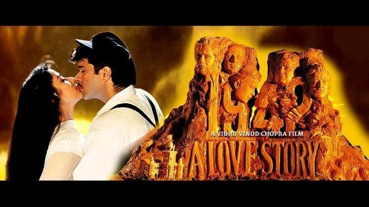 1942: A Love Story Kuch Na Kaho Kumar Sanu 1942 A Love Story 1994 YouTube