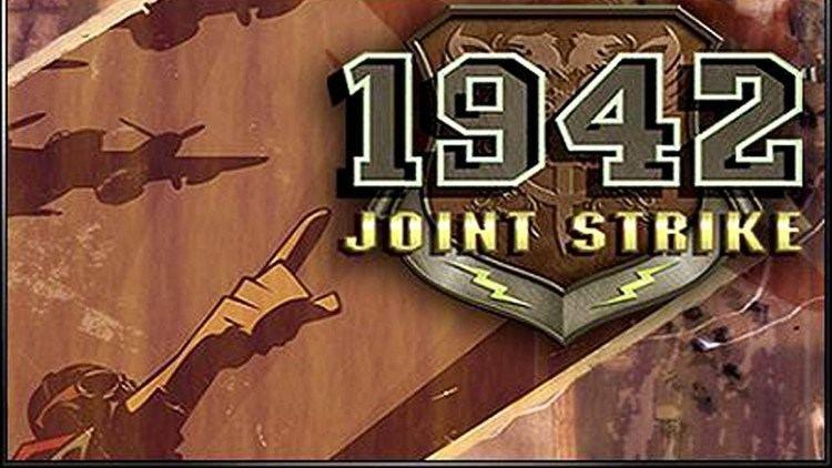 1942: Joint Strike 1942 Joint Strike X360 XBLA Gameplay XBOX 360 720P YouTube