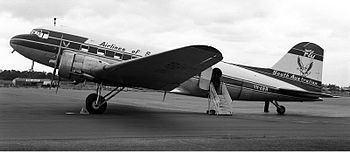 1942 KNILM Douglas DC-3 shootdown httpsuploadwikimediaorgwikipediacommonsthu