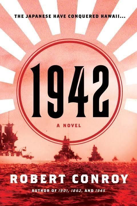 1942 (novel) t3gstaticcomimagesqtbnANd9GcT2mJzcl0p05lifVq