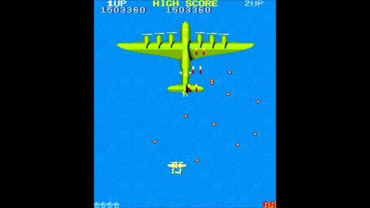 1942 (video game) Capcom 1942 theme REMIX YouTube