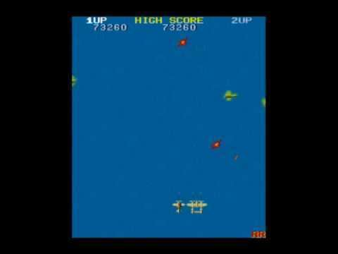 1942 (video game) 1942 The Arcade Game YouTube