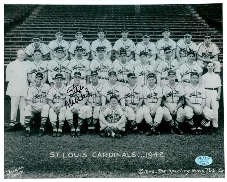 1942 World Series Online Sports Memorabilia Auction Pristine Auction