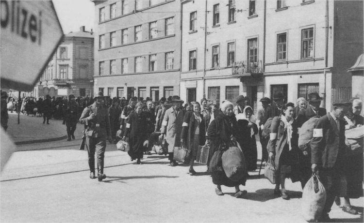 1943 in Germany
