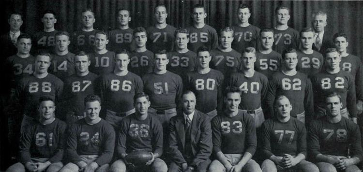 1943 Michigan Wolverines football team
