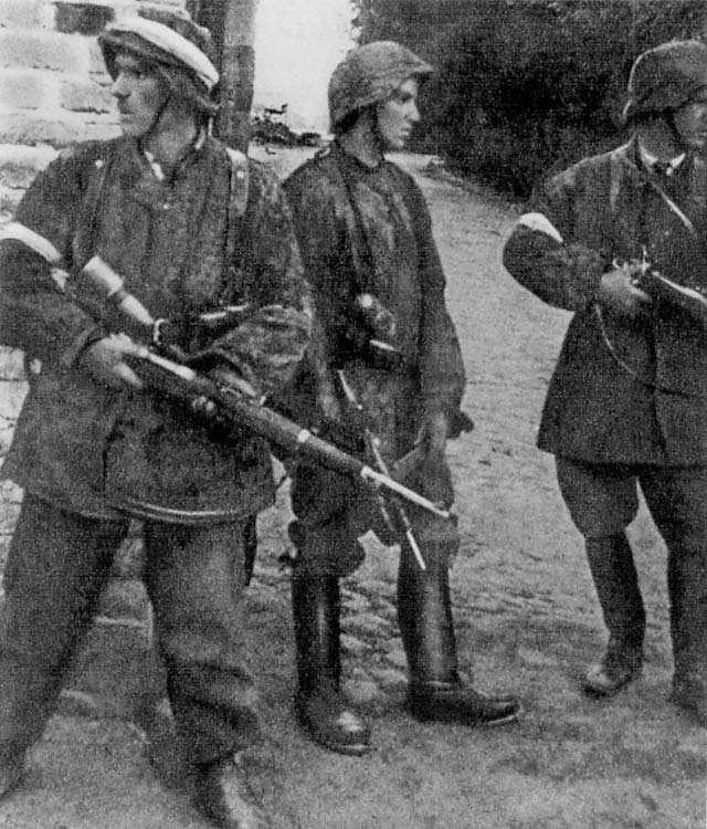 1943 Pinsk Prison raid