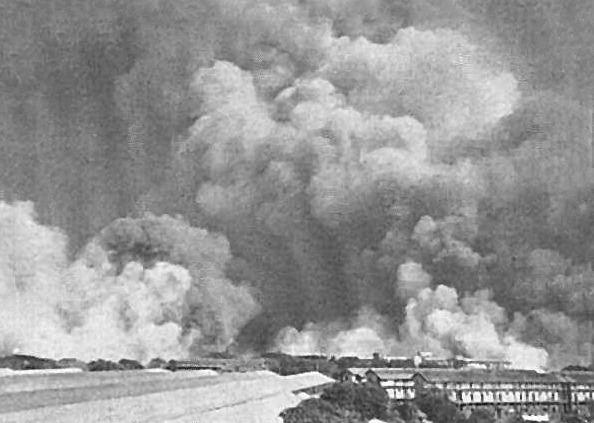 1944 Bombay explosion