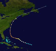 1944 Great Atlantic hurricane 1944 Great Atlantic hurricane Wikipedia