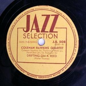 1944 in jazz