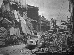 1944 San Juan earthquake 1944 San Juan earthquake Wikipedia