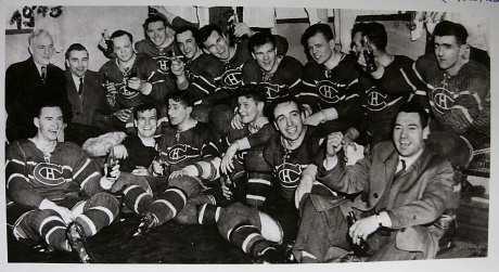 1944 Stanley Cup Finals wpmediamontrealgazettecom2014041944webjpgqu