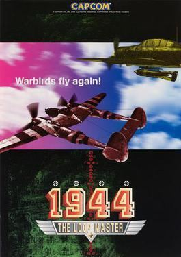 1944: The Loop Master httpsuploadwikimediaorgwikipediaenee0194