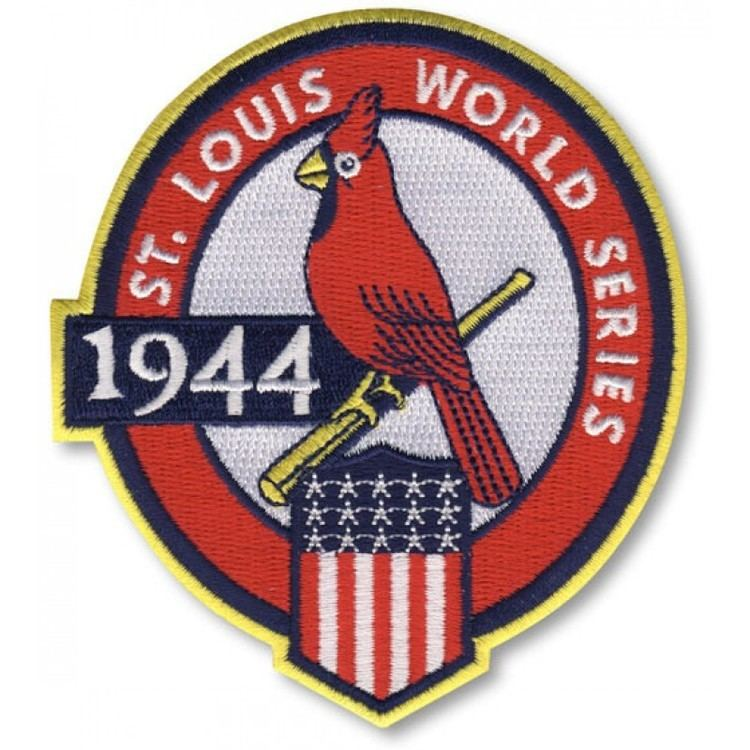 1944 World Series St Louis Cardinals 1944 World Series Champions Commemorative