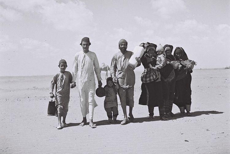 1945 Anti-Jewish riots in Egypt