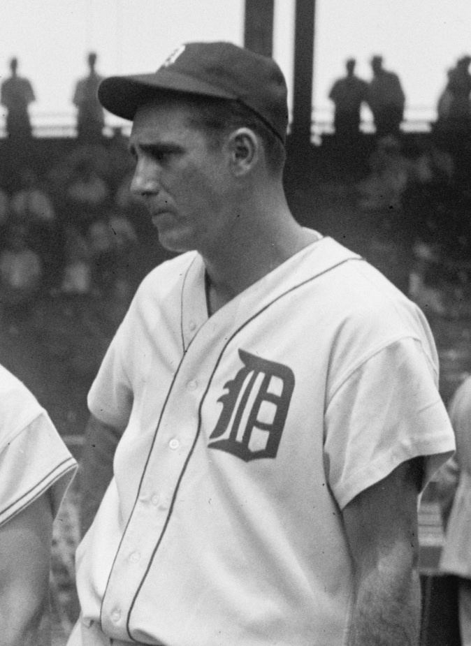 1945 Detroit Tigers season
