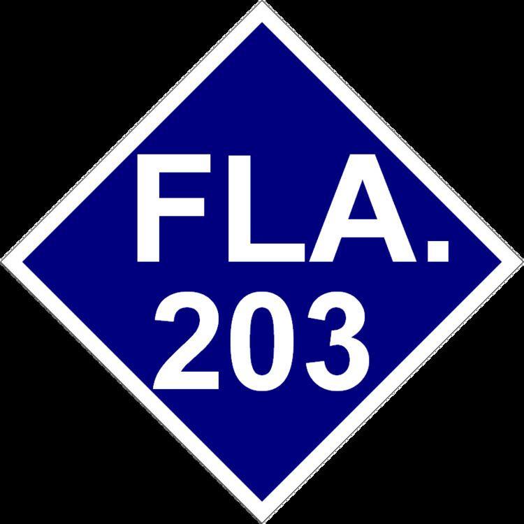 1945 Florida State Road renumbering