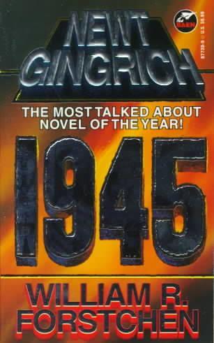 1945 (Gingrich and Forstchen novel) t0gstaticcomimagesqtbnANd9GcTKrkmXbcCnxuZQ4c