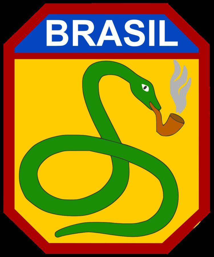 1945 in Brazil