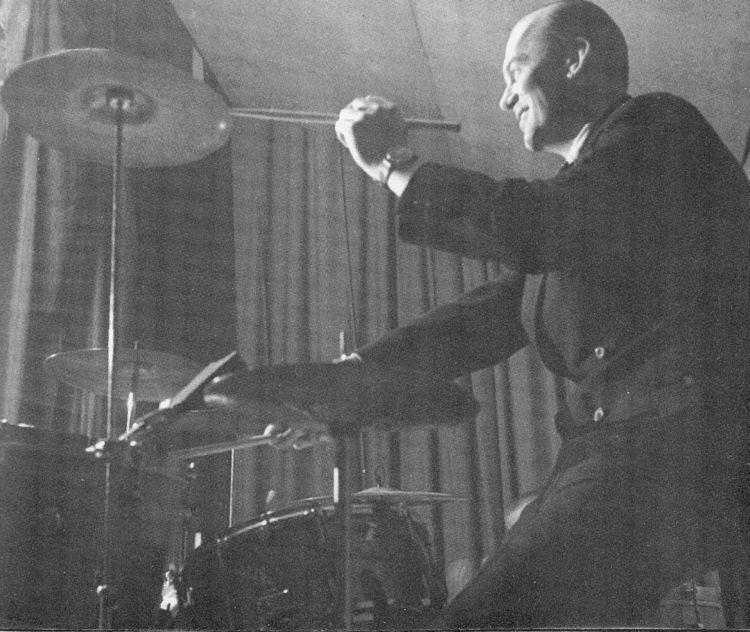 1945 in jazz