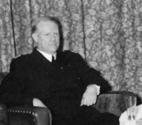 1945 in Norway