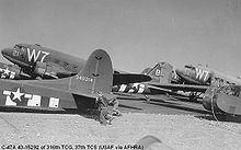 1945 New Guinea Gremlin Special rescue httpsuploadwikimediaorgwikipediacommonsthu