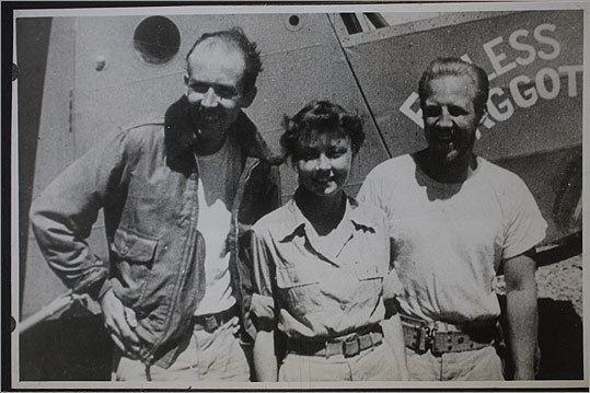 1945 New Guinea Gremlin Special rescue Photos from the jungles of New Guinea Bostoncom