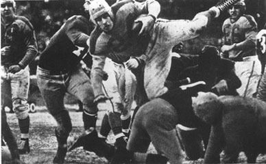 1945 NFL Championship Game goldenrankingscomFootball20Pictures202NFL20C