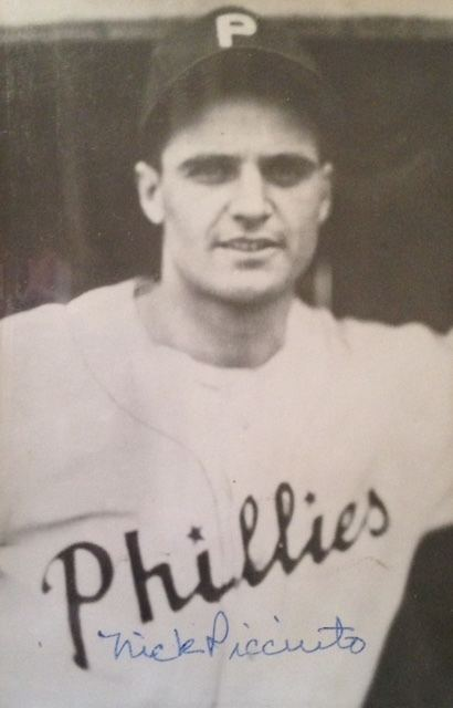 1945 Philadelphia Phillies season