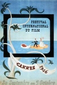 1946 Cannes Film Festival