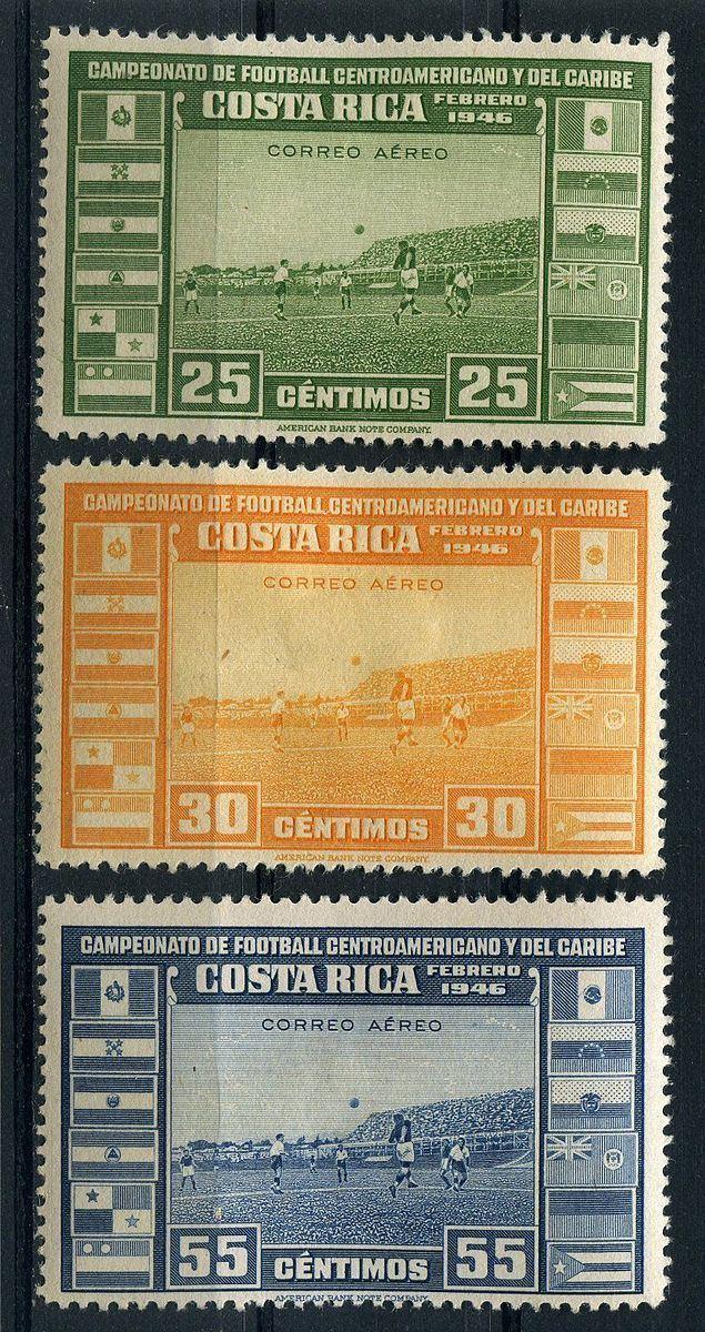 1946 CCCF Championship