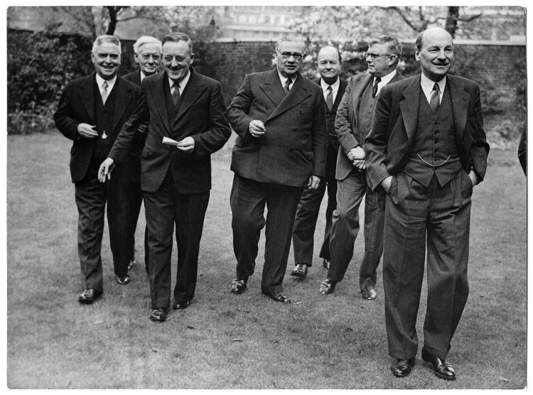 1946 Commonwealth Prime Ministers' Conference