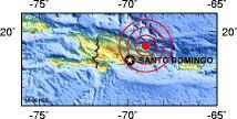 1946 Dominican Republic earthquake earthquakeusgsgovlearntodayimageshis194608