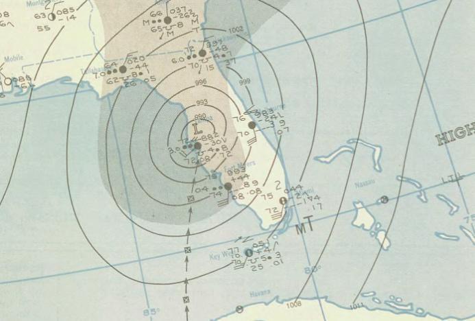 1946 Florida hurricane httpsuploadwikimediaorgwikipediacommonsbb