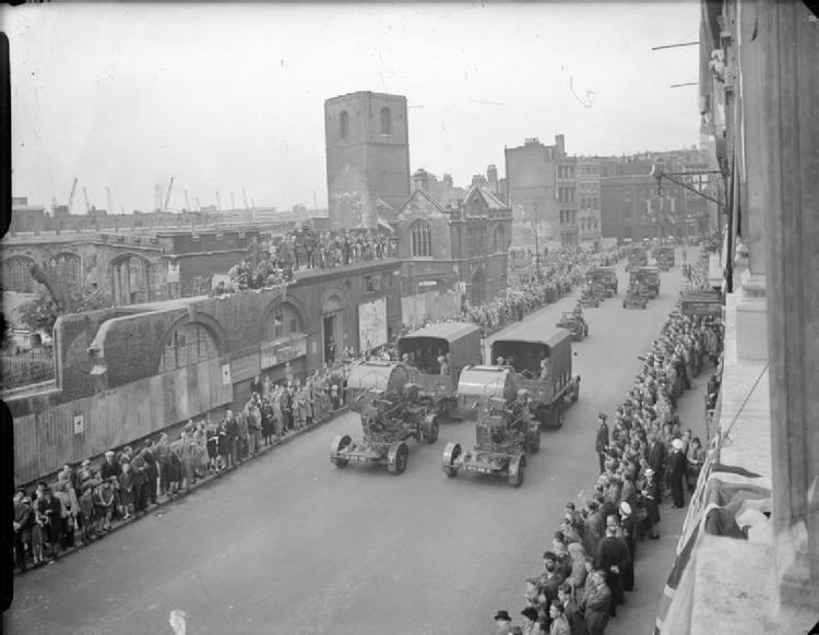 1946 in the United Kingdom