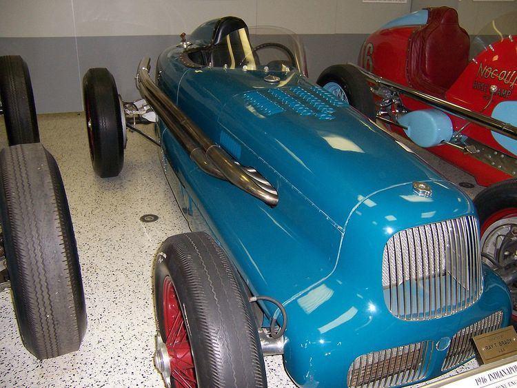 1946 Indianapolis 500