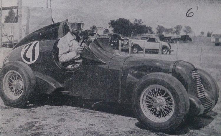 1946 New South Wales Grand Prix