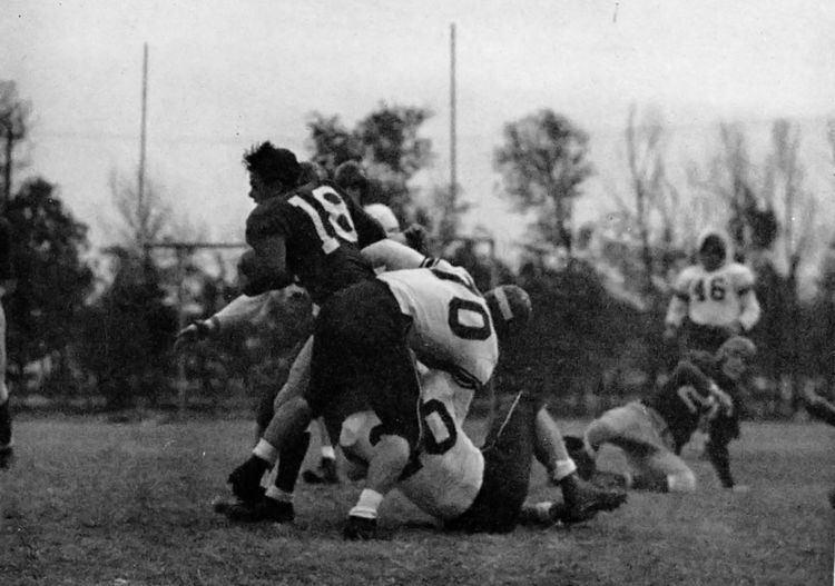 1946 Texas Tech Red Raiders football team