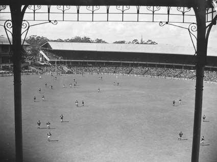 1946 VFL Grand Final
