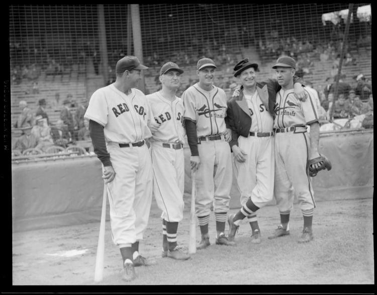 1946 World Series httpsfedoradigitalcommonwealthorgfedoraobje