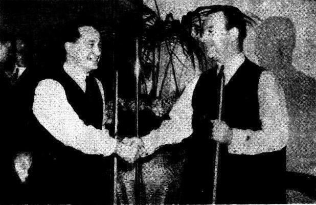 1946 World Snooker Championship