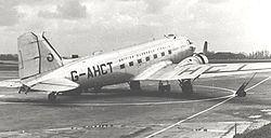 1947 BOAC Douglas C-47 crash httpsuploadwikimediaorgwikipediacommonsthu