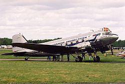 1947 Croydon Dakota accident httpsuploadwikimediaorgwikipediacommonsthu