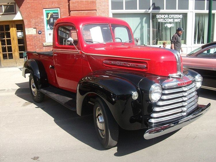 1947 in Canada