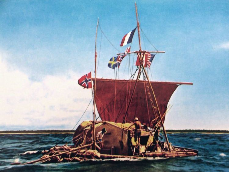 1947 in Norway