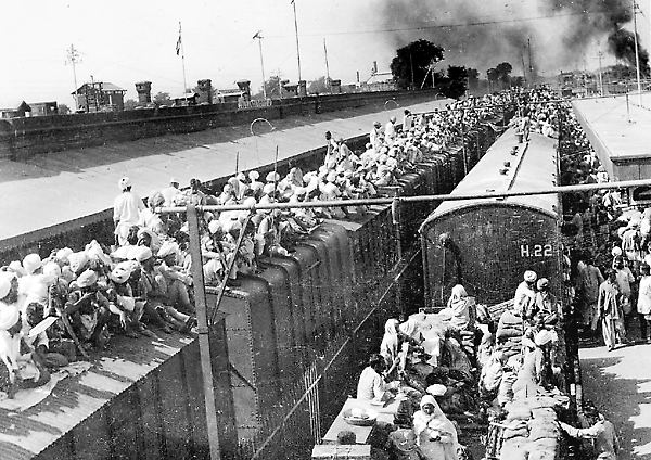 1947 in rail transport