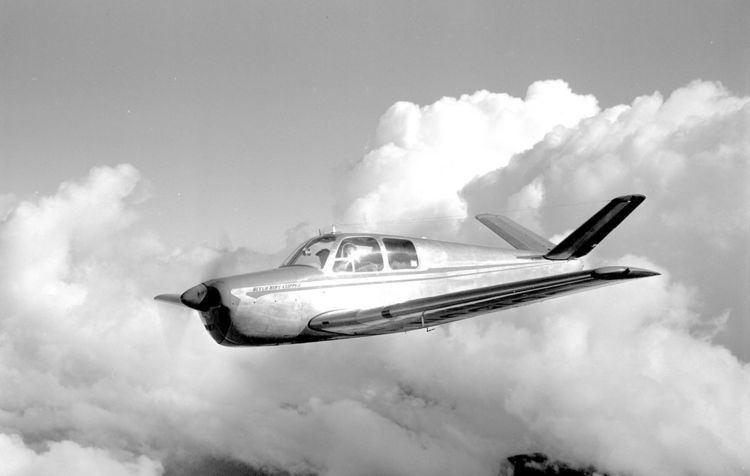 1947 Oregon Beechcraft Bonanza crash