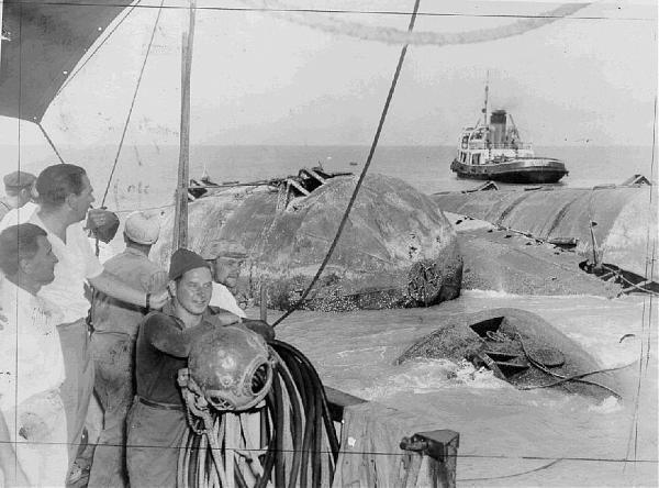 1947 Ramdas ship disaster photoswikimapiaorgp0000332215bigjpg